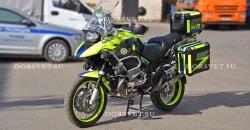 Мотоцикл SHERIFF