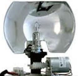 Ремкомплект привода проблескового